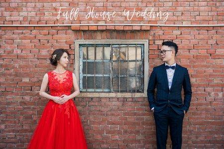 [婚攝] 台中東達極品美饌   桃園婚攝   全省服務