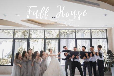 [婚攝] 桃園雙儀式   Full House婚禮紀錄    桃園婚攝 全省服務