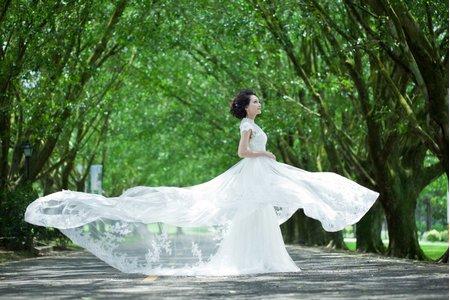 自助婚紗專案-檔案全給
