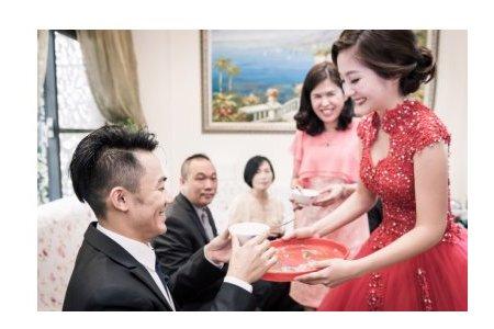 婚禮記錄-作品1