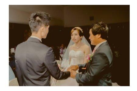 婚禮記錄-8