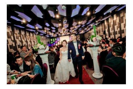 婚禮記錄-9