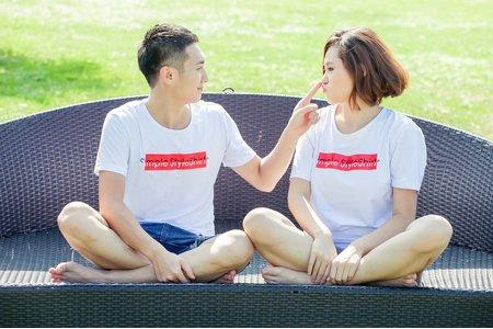 婚紗分享-宋宇軍&紀糖妤