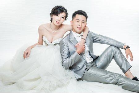 婚紗分享-蔡佑典&吳書慧