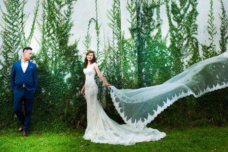 婚紗分享-簡茂昇  -王佩娟