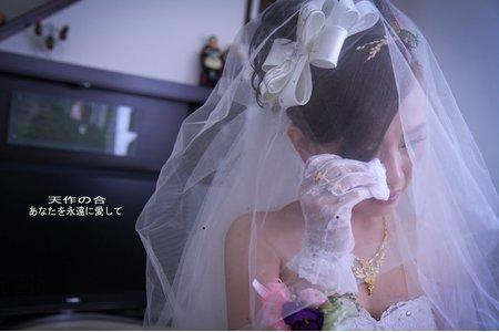 【M&A婚禮秘書】台中-上閣屋