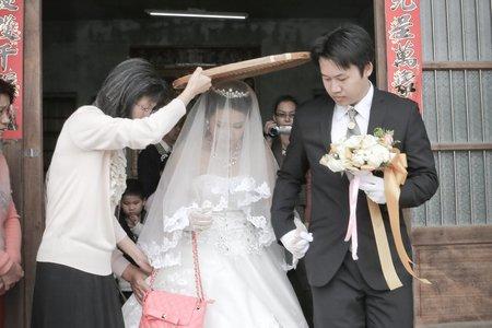 【M&A婚禮秘書】新竹-卡爾登