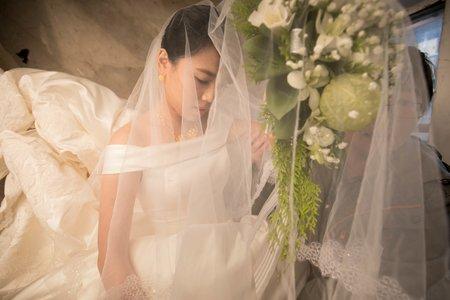 【M&A婚禮秘書】台北-ATT婚宴廣場