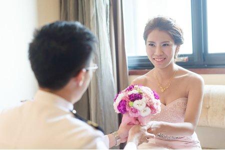 高雄人道酒店婚禮紀錄