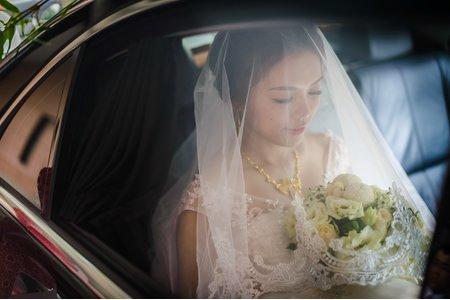 高雄國賓迎娶X屏東和樂餐廳婚禮紀錄