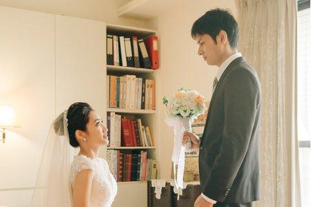 Yoshitaka&Stephanie 高雄國賓婚禮紀錄