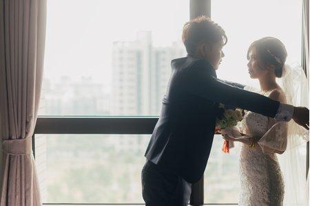 永安活動中心婚禮紀錄