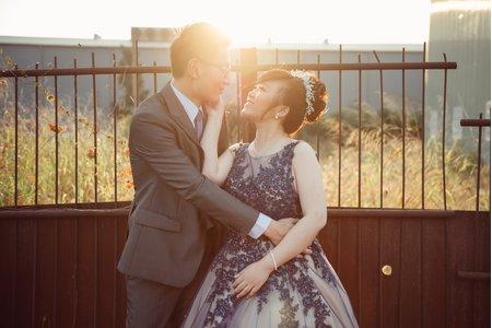 岡山自宅婚禮紀錄