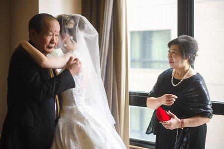 台南桂田酒店婚禮紀錄