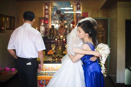 三好國際酒店婚禮紀錄