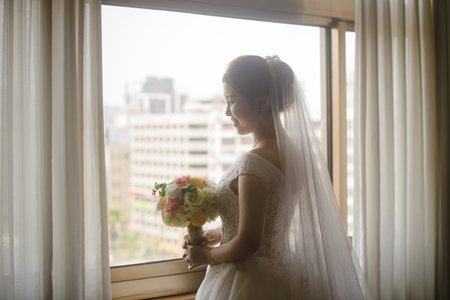 高雄福華M3F婚禮紀錄
