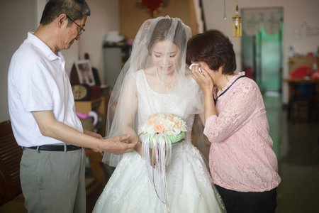 夢時代頤品婚禮紀錄