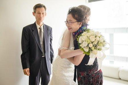 台南晶英酒店婚禮紀錄