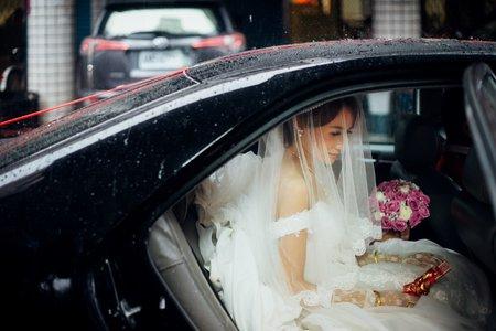 恆心齋婚禮紀錄