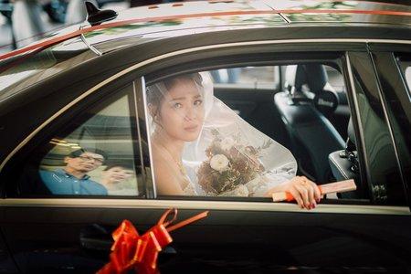 高雄寒軒國際婚禮紀錄