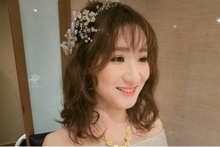 Nico妮可彩妝-精選造型