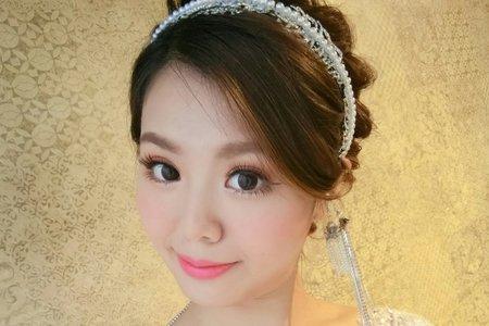 Nico妮可彩妝造型