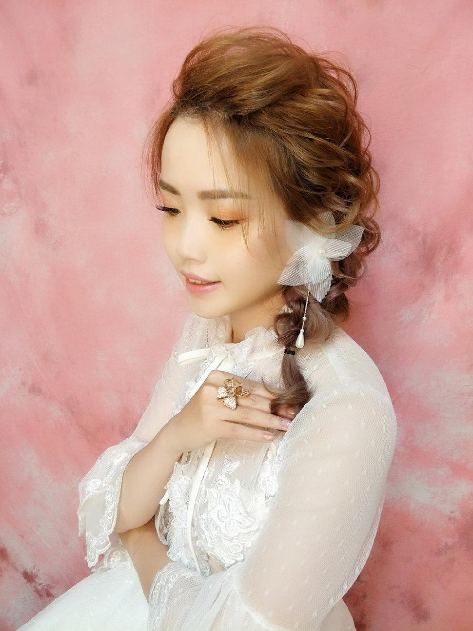 155732571968566000 - Nico妮可彩妝造型-噴槍底妝《結婚吧》