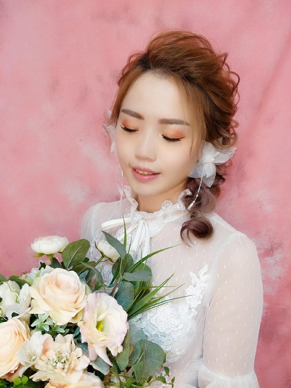 155732571973052200 - Nico妮可彩妝造型-噴槍底妝《結婚吧》