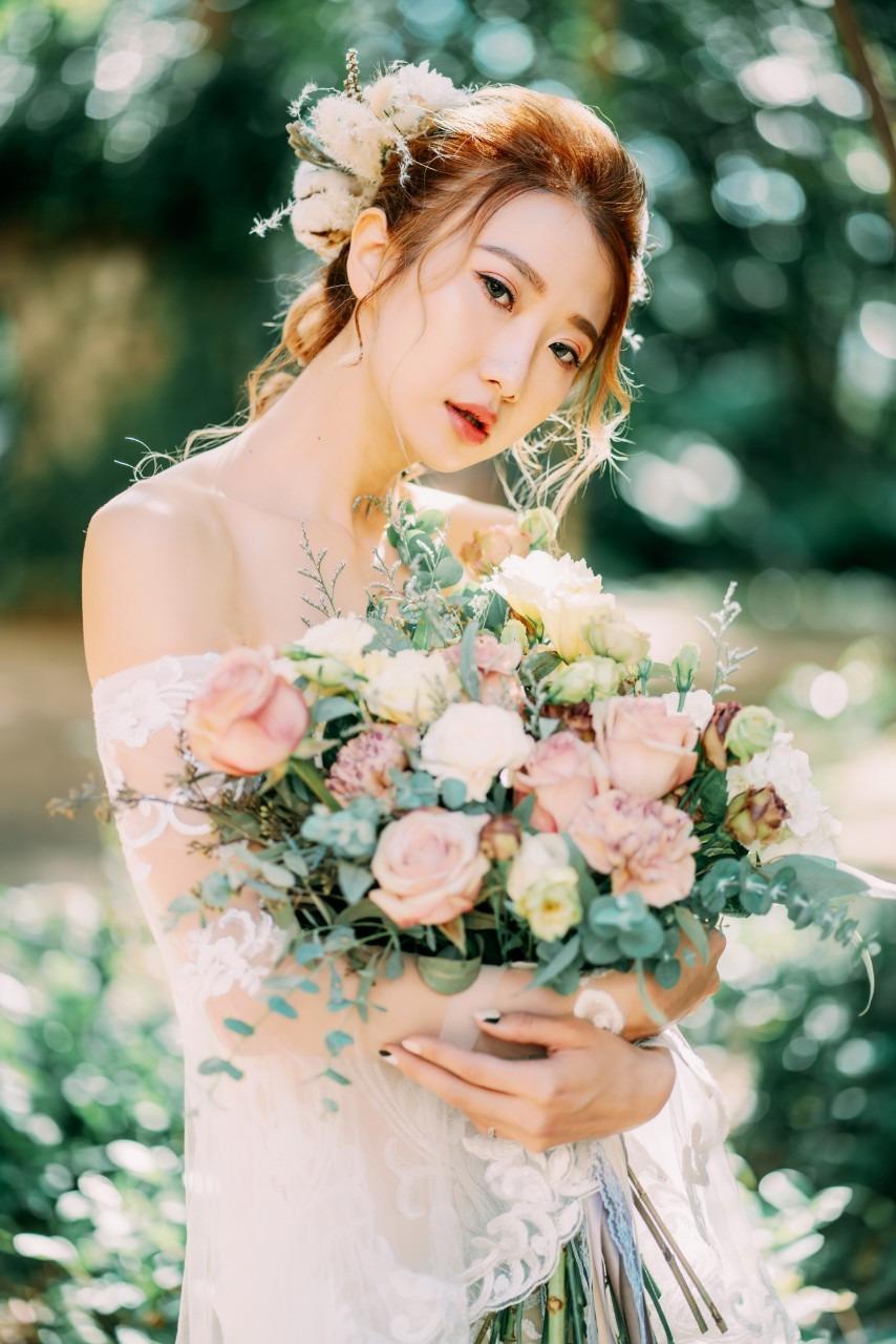 埔心_201207 - Nico妮可彩妝造型-噴槍底妝《結婚吧》