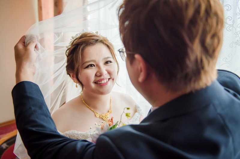 紅花平面影像婚禮紀錄作品