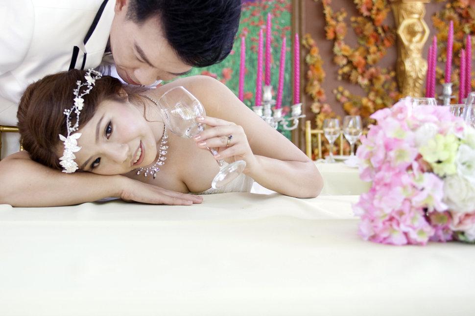 暗戀桃花源(編號:496781) - 蓓麗宛婚禮時尚《結婚吧》