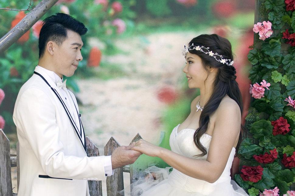 暗戀桃花源(編號:496783) - 蓓麗宛婚禮時尚《結婚吧》