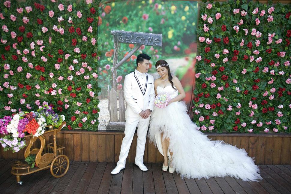 暗戀桃花源(編號:496786) - 蓓麗宛婚禮時尚《結婚吧》