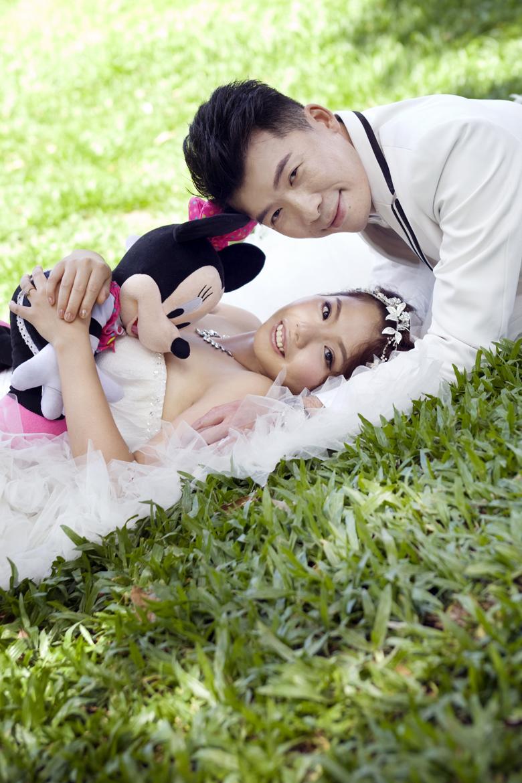 暗戀桃花源(編號:496790) - 蓓麗宛婚禮時尚《結婚吧》