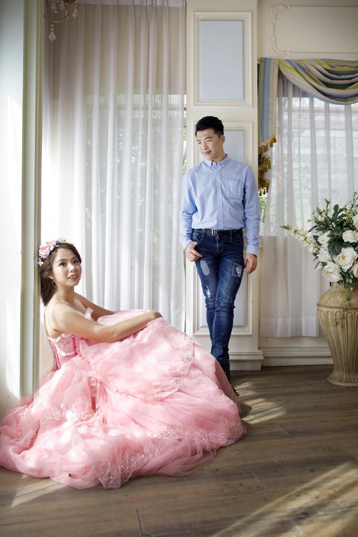 暗戀桃花源(編號:496795) - 蓓麗宛婚禮時尚《結婚吧》