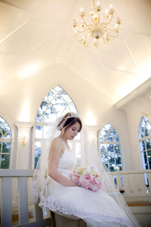 暗戀桃花源(編號:496798) - 蓓麗宛婚禮時尚《結婚吧》