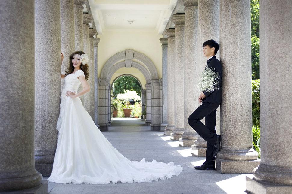 蓓麗宛婚禮時尚(編號:499198) - 蓓麗宛婚禮時尚《結婚吧》
