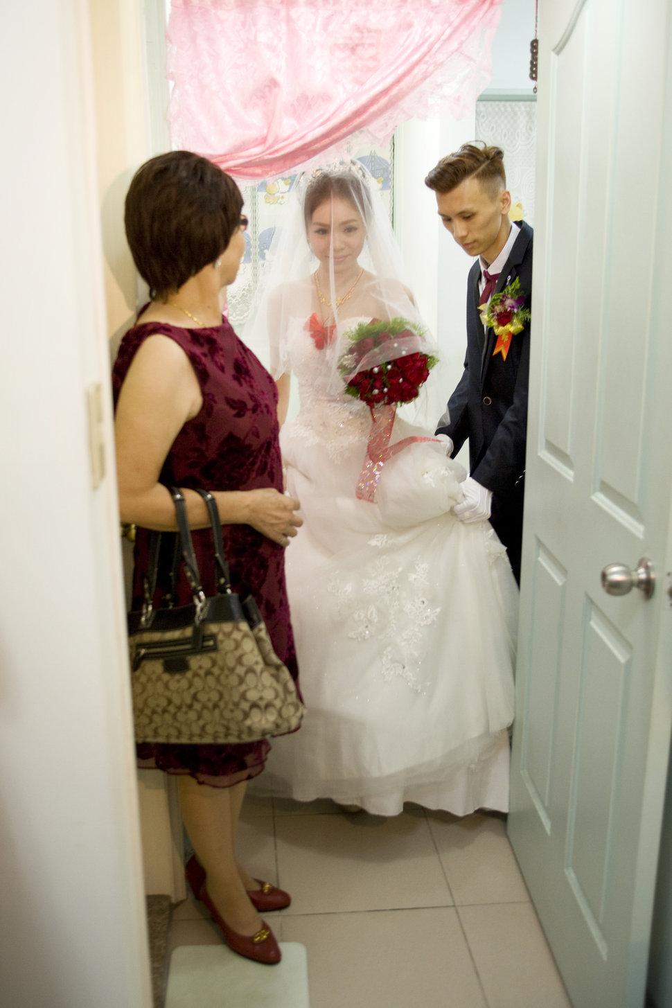 名村-思蒨(編號:499283) - 蓓麗宛婚禮時尚《結婚吧》
