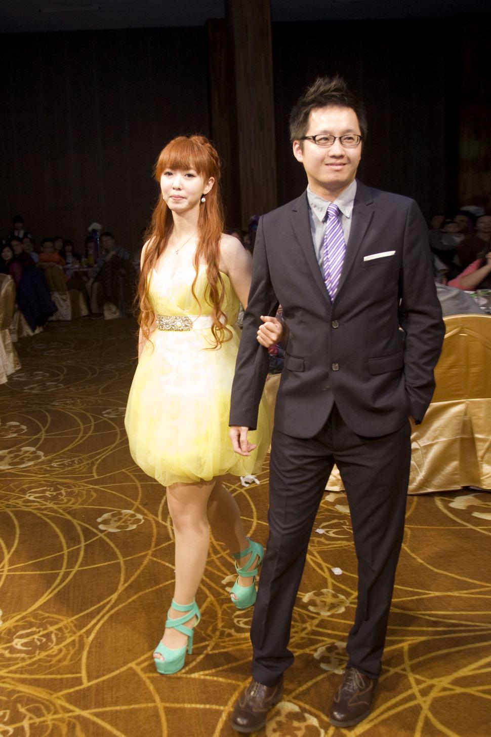 蓓麗宛婚禮時尚(編號:499435) - 蓓麗宛婚禮時尚《結婚吧》