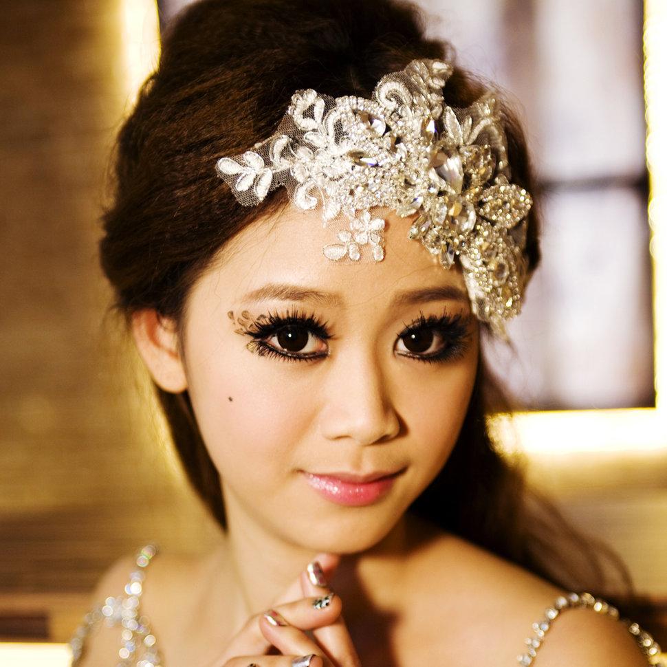 蓓麗宛婚禮時尚(編號:499485) - 蓓麗宛婚禮時尚《結婚吧》