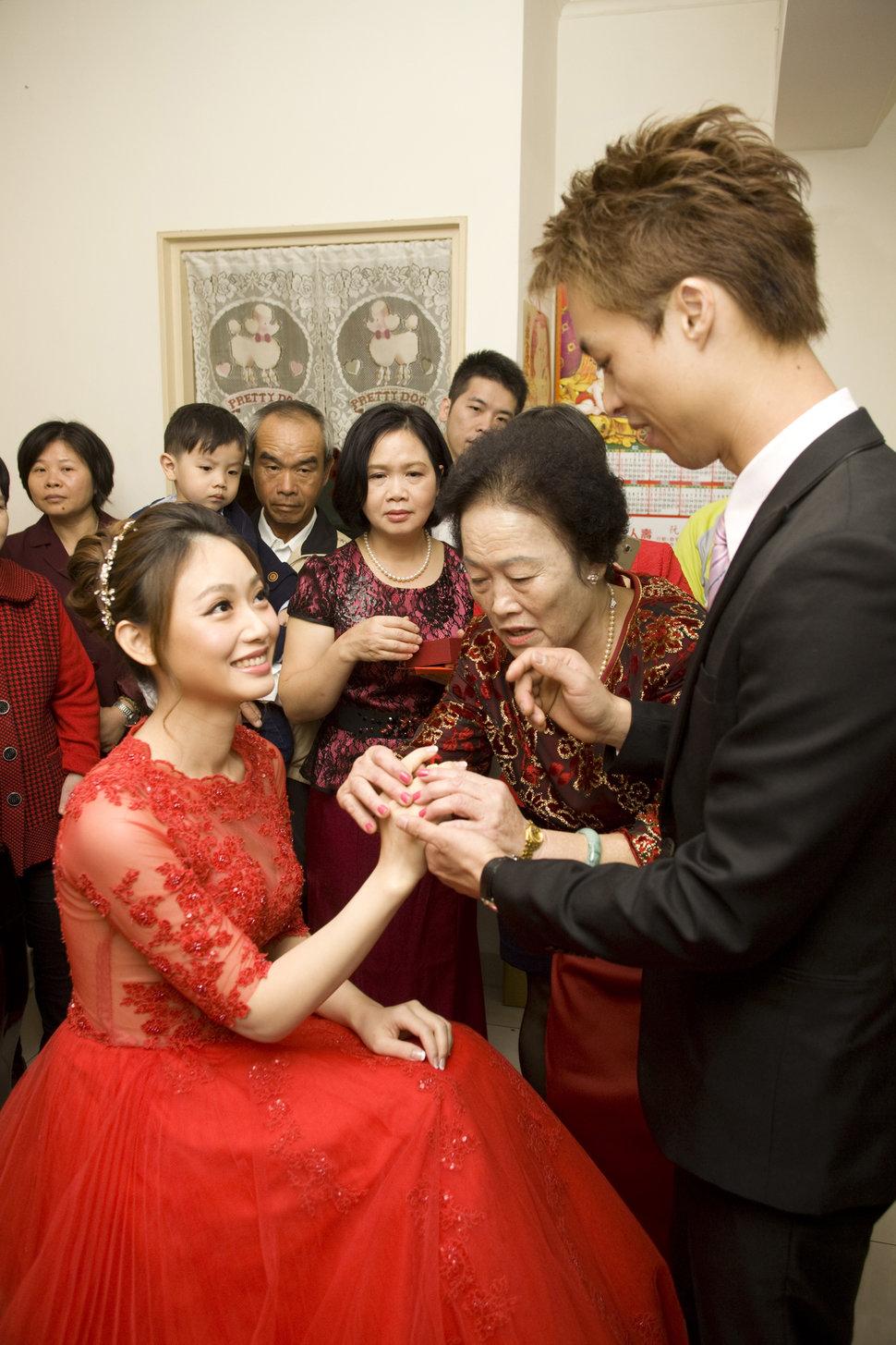 蓓麗宛婚禮時尚(編號:541447) - 蓓麗宛婚禮時尚 - 結婚吧