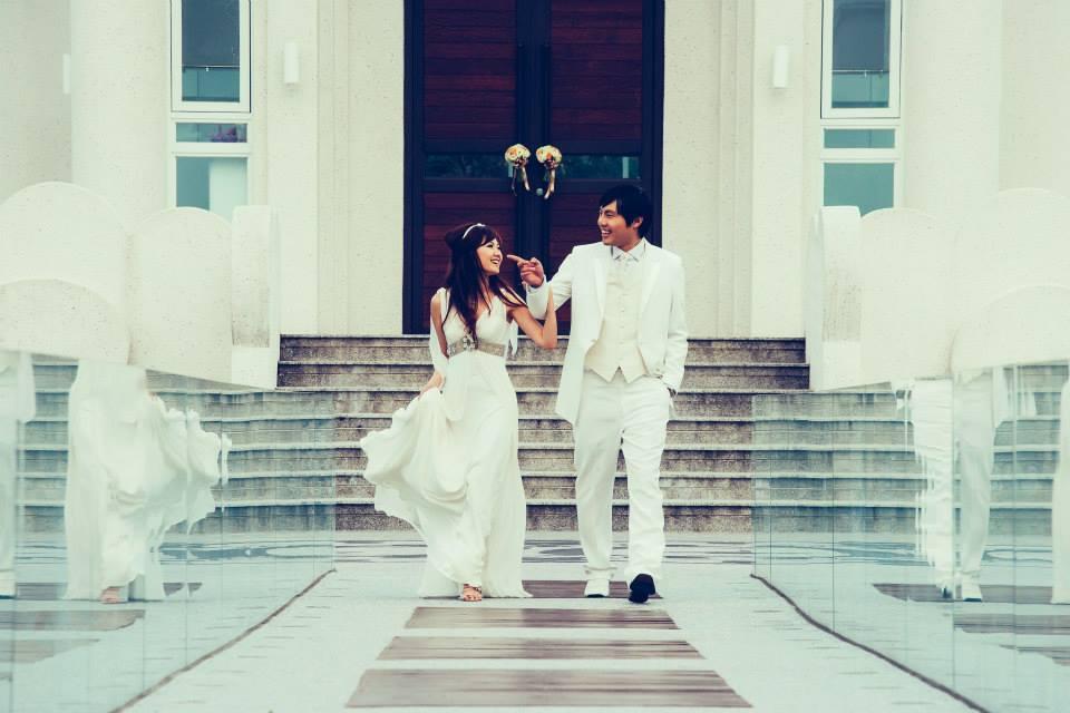 蓓麗宛婚禮時尚(編號:552381) - 蓓麗宛婚禮時尚 - 結婚吧