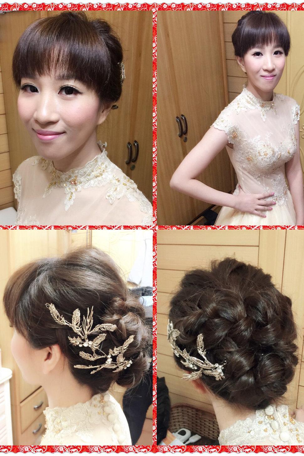 蓓麗宛婚禮事業(編號:559014) - 蓓麗宛婚禮時尚《結婚吧》