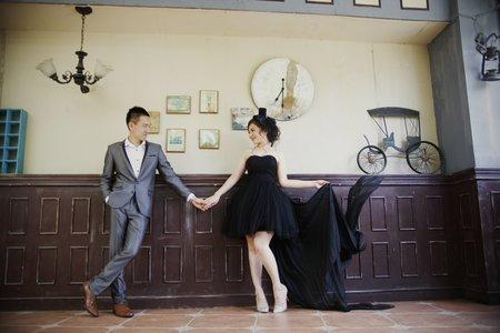 蓓麗宛婚禮時尚 婚紗包套