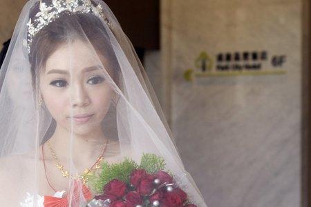 蓓麗宛婚禮時尚 新娘秘書