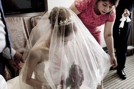 蓓麗宛婚禮時尚 婚禮攝影