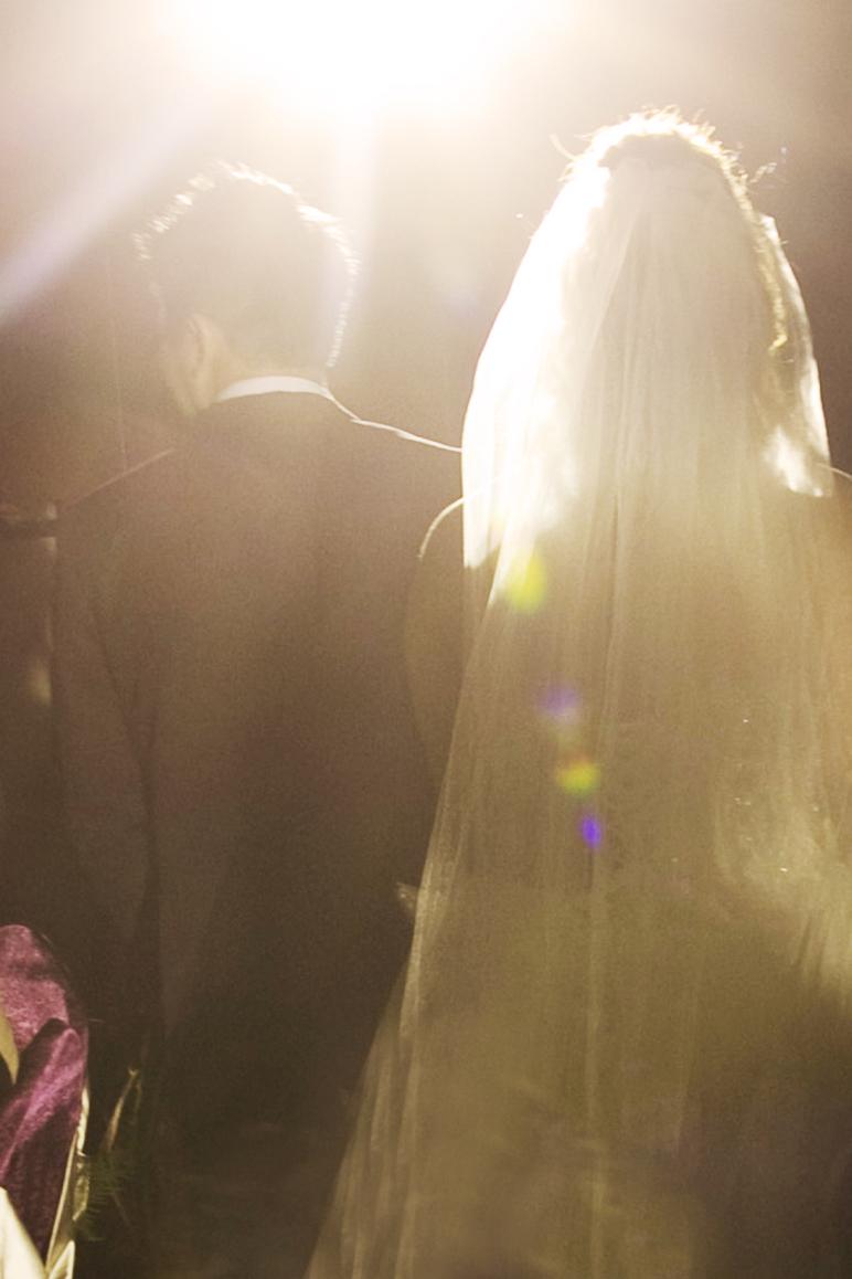 20 - 蓓麗宛婚禮時尚《結婚吧》