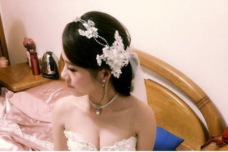 新娘秘書美娟Ivy