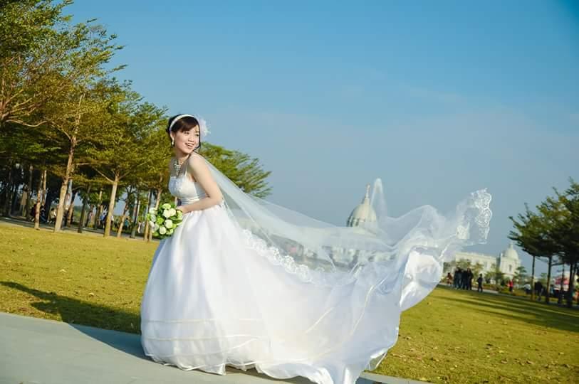 奇美博物館外拍系列(編號:493629) - 章沁新娘秘書工作室《結婚吧》