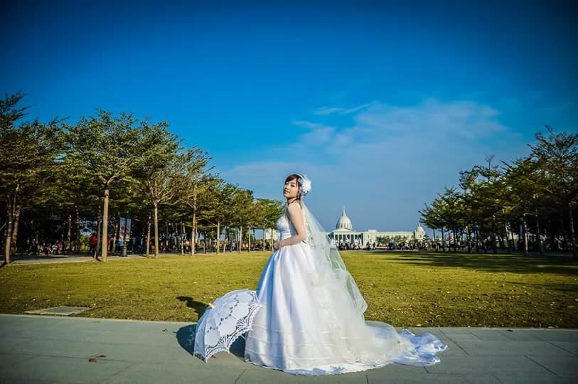 奇美博物館外拍系列(編號:493630) - 章沁新娘秘書工作室《結婚吧》